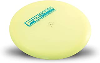 Innova Factory Second Champion Glow Valkyrie Distance Driver Golf Disc [Colors May Vary]