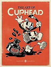 The Art of Cuphead de Studio MDHR