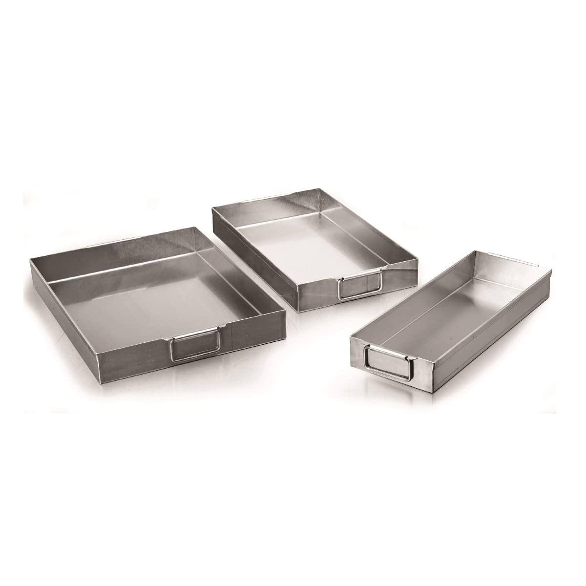 Update International SW0615 Stainless Steel Pan 6
