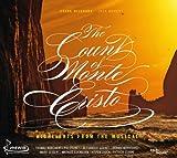 2008 Original Concept Cast Recording「Der Graf Von Monte Christ」