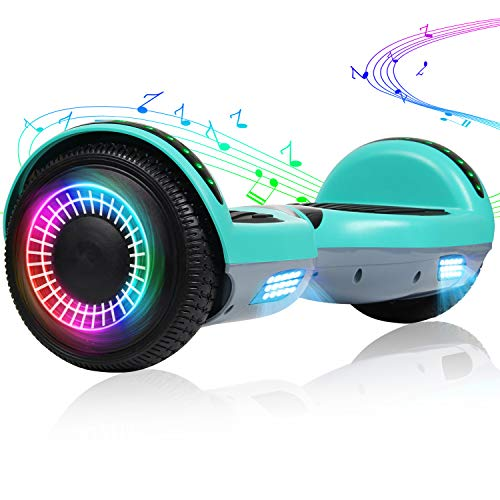 Hoverboard for Kids Two-Wheel Self Balancing Hoverboard