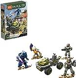 Mega Construx Halo Infinite Vehicle - Recon Getaway