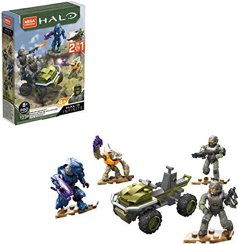 Mega Construx Halo (Mattel GNB40)