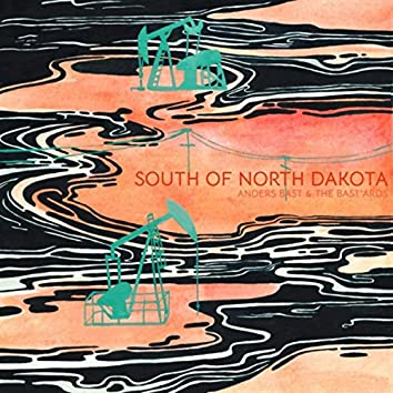 South of North Dakota