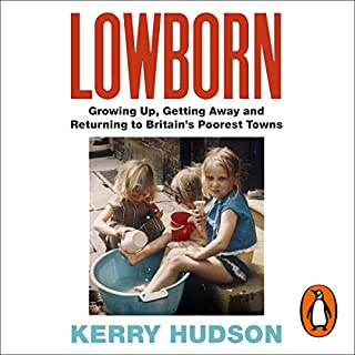Lowborn cover art