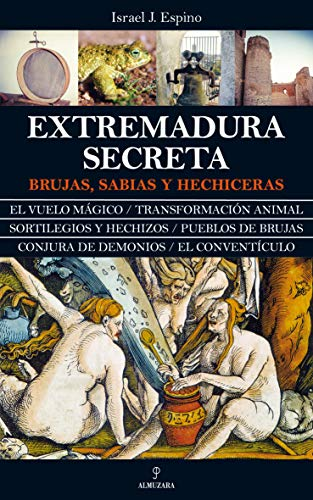 La Extremadura secreta (Enigma)