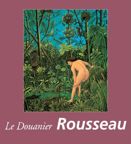Le Douanier Rousseau (Timesquare)