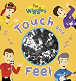 The Wiggles: Touch and Feel Instruments