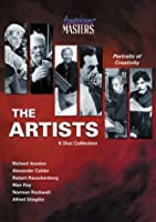 American Masters: Artists [DVD]