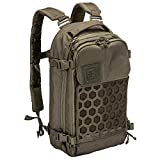 5.11 Tactical Series Amp 10 Backpack Zaino per il tempo libero, 50 cm, Ranger Green (Verde) - 56431-186-1SZ