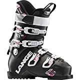 Lange XT Free 80 W Botas de Esquí, Mujer, Negro, 235