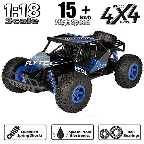 Crawler Buggy Hobby Electric Vehicle Car Toch RC Car High Speed Car 1:20 Remote Control Racing Car for Boys Kids Green 2.4Ghz 2WD Fast Race 5