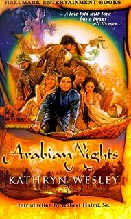 Arabian Nights (Hallmark Entertainment Books)