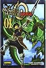 MONSTER HUNTER ORAGE 01 par Mashima
