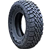 Forceum M/T 08 Plus Mud Tire - LT265/75R16 123/120Q E (10 Ply)