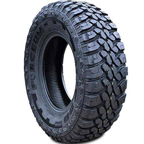My Top Pick: Forceum M/T 08 Plus Mud Tire