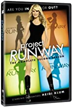 project runway dvd box set