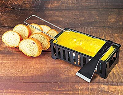 Top 10 Best Raclette Cheese Melter Reviews Of 2020 15