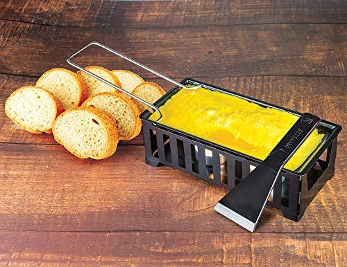 Portable Cheese Raclette Machine