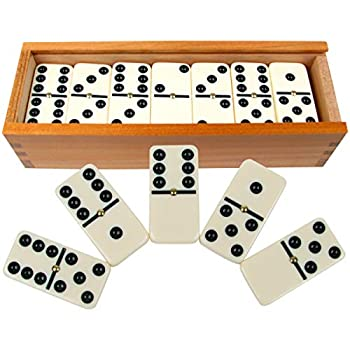 Best ivory dominos Reviews