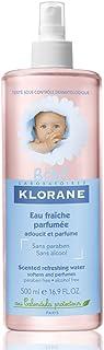 Klorane, Gel y jabón - 500 ml.
