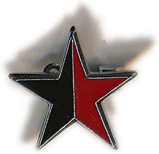 Amazon.es: Estrella roja - Incluir no disponibles: Joyería