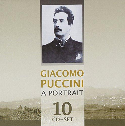 Giacomo Puccini - A Portrait