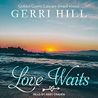 Love Waits audiobook cover art