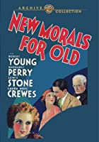 New Morals for Old [DVD] [Import]