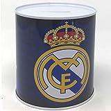 Real Madrid - Hucha