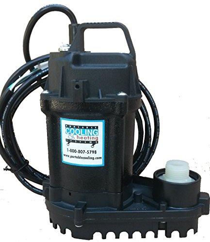 Portacool PUMP-016-4Z Replacement Pump, 24', 36', 48' Units Model