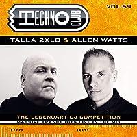 Techno Club Vol.59