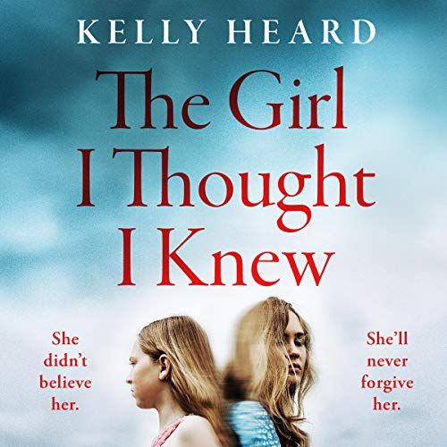 The Girl I Thought I Knew  By  cover art