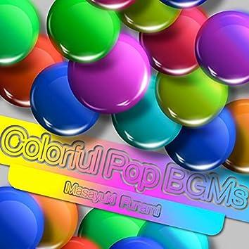 Colorful Pop Bgms
