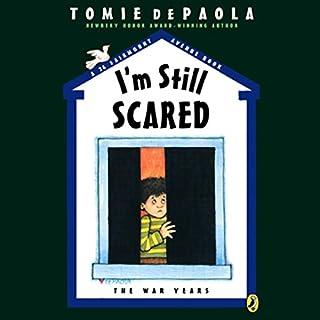 I'm Still Scared cover art