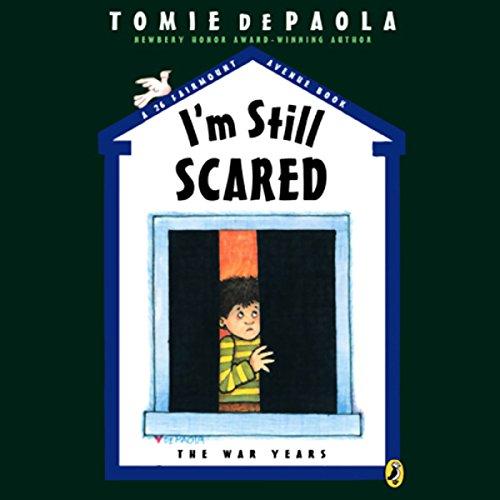 I'm Still Scared audiobook cover art