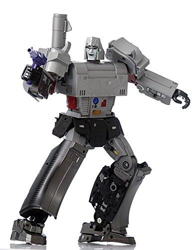 ILTOYS Transformers Wei Jiang Masterpiece MPP36 Alloy Diecast Oversize Megatron