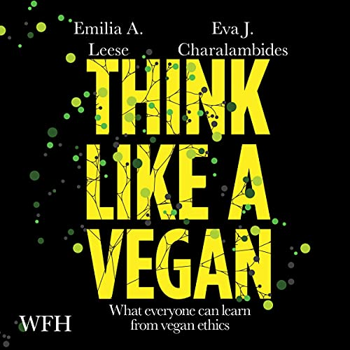 Think Like a Vegan cover art