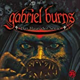 Gabriel Burns – Folge 35 – Das Haus der Seele