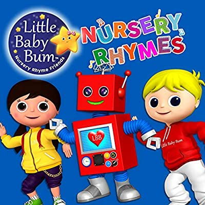 Robot Song
