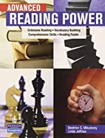 Advanced Reading Power Student Book