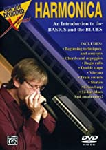 Ultimate Beginner Xpress -- Harmonica: An introduction to the basics and the blues.