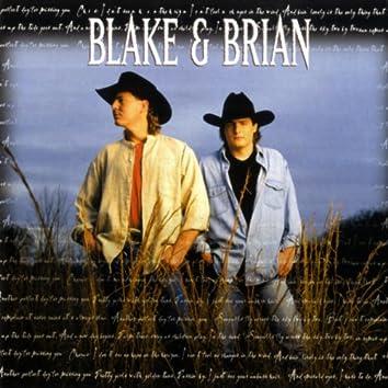 Blake And Brian
