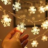 Immagine 1 luci natalizie diki catene luminose