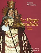 la vierge miraculeuse
