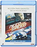 Need For Speed -BD N [Blu-ray]