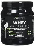 One Protein Whey Integratore Alimentare al Gusto di Cioccolato - 500 g