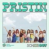 Photo de Pledis Entertainment PRISTIN - SCHXXL Out [Out ver.] (2nd Mini Album) CD+Booklet+1Postcard+1Sticker+1Photocard