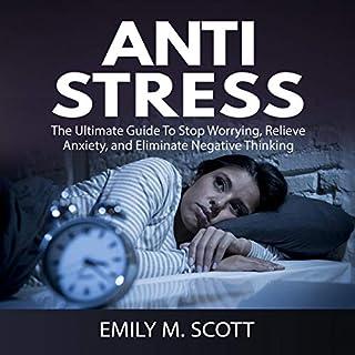 Anti Stress cover art
