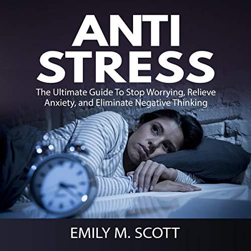 Anti Stress Titelbild